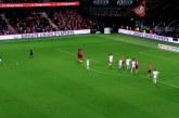 Video: Memphis Depay pyssytti loisteliaan vaparimaalin Ranskan liigassa