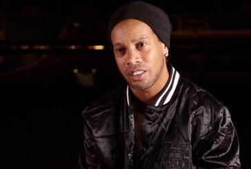 Ronaldinho ajautunut valtaviin talousongelmiin – poliisi takavarikoi luksusautoja