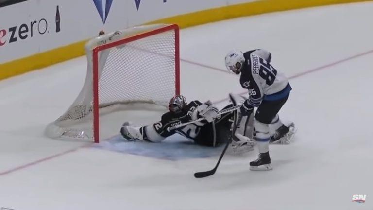 Video: NHL-historian TOP-10 rankkaritorjunnat – Niemi ja Bäckström mukana!