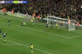 Video: Teemu Pukki iski Norwichin voittomaalin ajassa 90+7