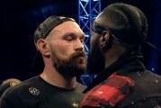 Deontay Wilder vs. Tyson Fury – Wilderin voitosta tarjolla todellinen superkerroin