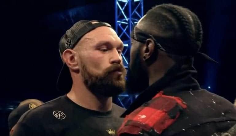 Viaplay näyttää Deontay Wilder – Tyson Fury -ottelun yksinoikeudella