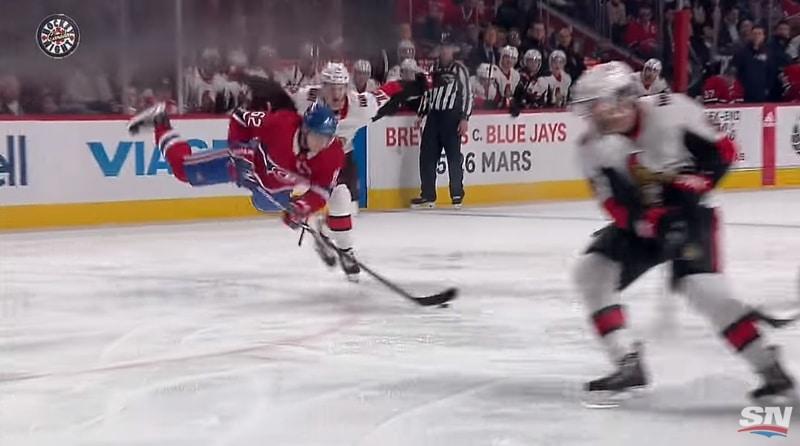 Video: NHL nöyrtyi - Artturi Lehkosen farssijäähy poistettiin tilastoista jälkikäteen
