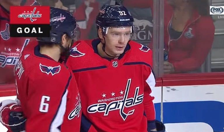 Näkökulma: Jevgeni Kuznetsov pakotti NHL:n ulos kolostaan – mitä tapahtuu nyt?