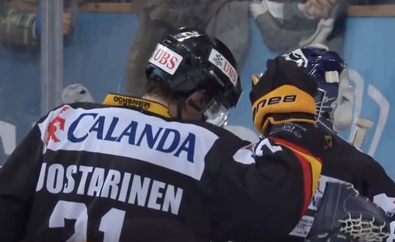 KalPa Spengler Cup / Pallomeri.net