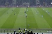 Inter sai kovat rangaistukset rasismista – jopa koko sarjan keskeyttämistä mietittiin