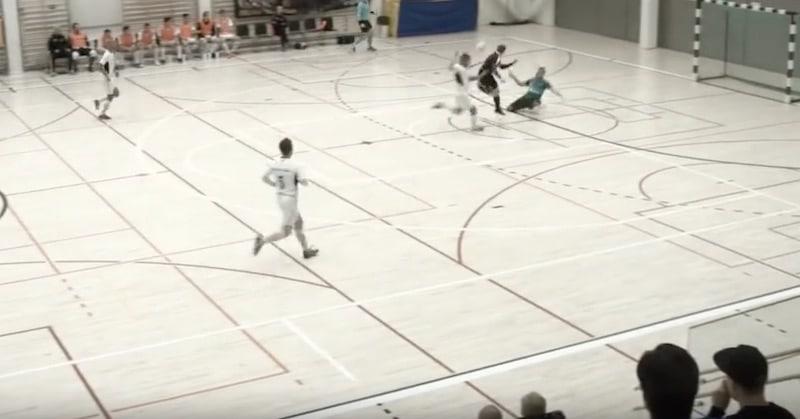 Panu Autio GFT Futsal-Liiga / Pallomeri.net