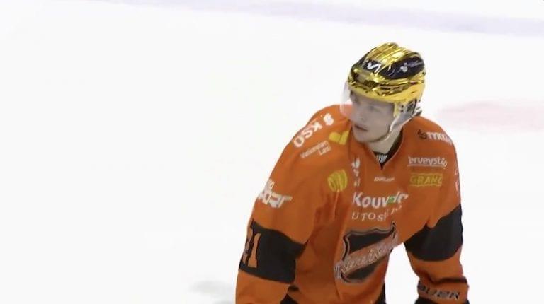 """Urheilun oikeusturvalautakunta kumosi Malte Strömwallin pelikiellon – """"Hänen nimensä tahrattiin aiheettomasti"""""""