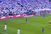 Video: Realin superlupaus Vinicius Junior epäonnistui totaalisesti harhautuksessaan