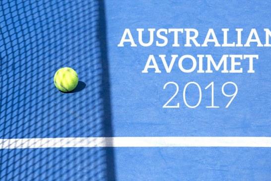 Andy Murray laulukuoroon Australian Openissa – oliko ura siinä?