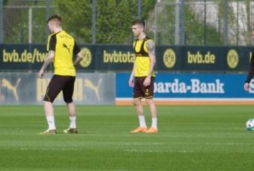 Christian Pulisic siirtyy Dortmundista Chelseaan hurjalla siirtosummalla