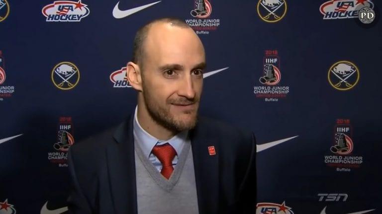 Video: Sveitsin U20-koutsi on huikea äijä – tässä legendaarinen haastattelu viime vuodelta