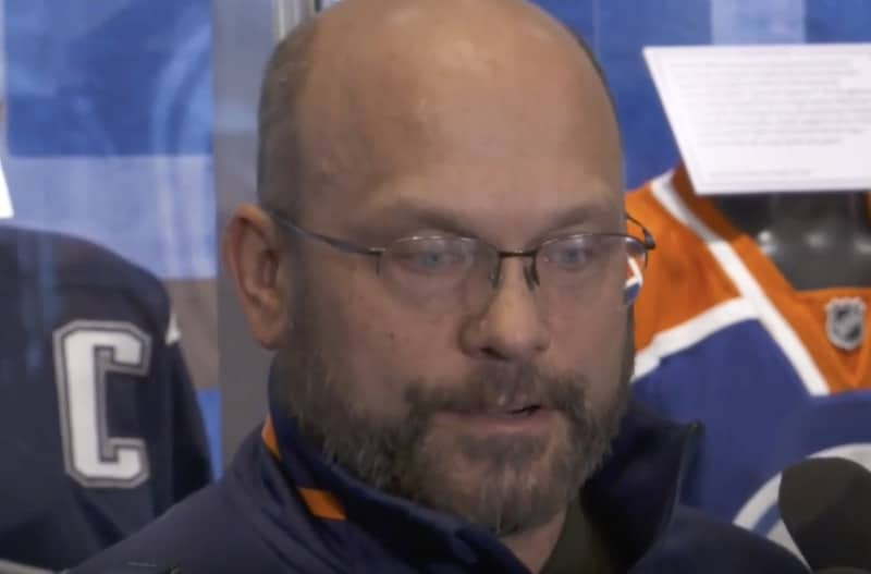 Edmonton Oilersin GM Peter Chiarelli sai potkut seurasta