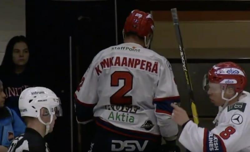 Ennakko: Pystyykö HIFK lyömään sarjan tasoihin Nordiksella?