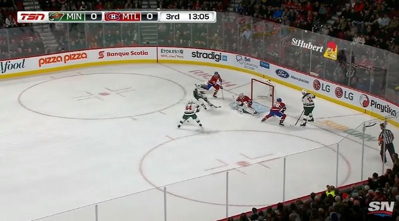 Video: Montreal-pakilta karmea kämmi - Mikael Granlund kiitti ja kuittasi huikealla osumalla