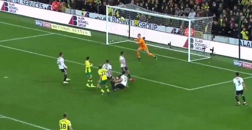 Video: Teemu Pukki jälleen ilmiömäinen - iski upean osuman Sheffield Unitedin verkkoon