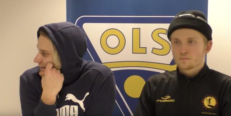 Video: OLS-pelaaja sai pelikieltoa – väitti tuomareiden olleen kännissä