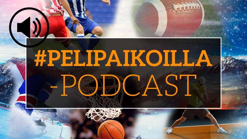 Pelipaikoilla-podcast: Leijonat in - Mika Lehkosuo out!