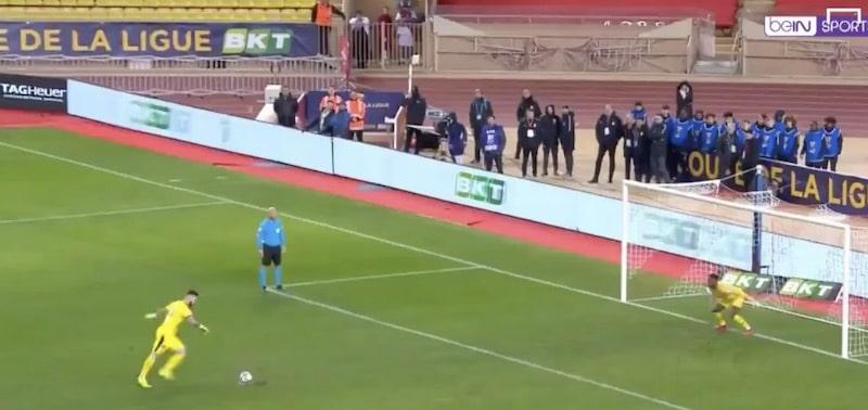 Video: Ranskan Cupissa huikea rankkarikisa – maalivahti ratkaisi 22. vetäjänä