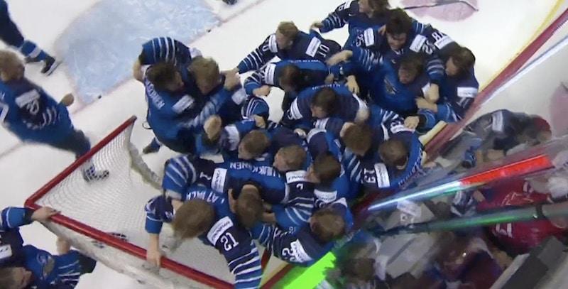 The Hockey News: Tällaisella joukkueella Suomi lähtee U20 MM-kisoihin