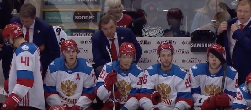 The Athletic hahmotteli Venäjän World Cup -joukkuetta – olisiko tässä jopa kovin hyökkäys?