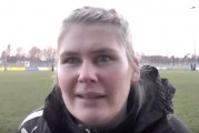 """Naisvalmentajalta kysyttiin idioottimainen kysymys – löi jauhot suuhun: """"Valitsen pelaajat k*llin pituuden mukaan"""""""