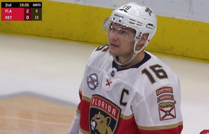 NHL-pelaajat äänestivät: Barkov aliarvostetuin – Laine toiseksi yliarvostetuin