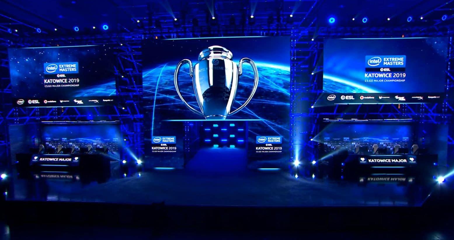 IEM Katowice 2020 - Legendaarinen huipputurnaus alkamassa