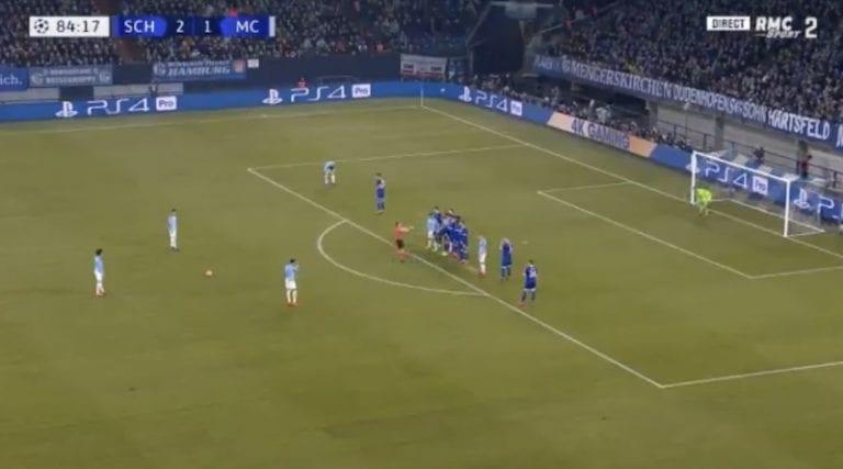 Video: Leroy Sane pelasti Manchester Cityn huimalla vaparimaalilla