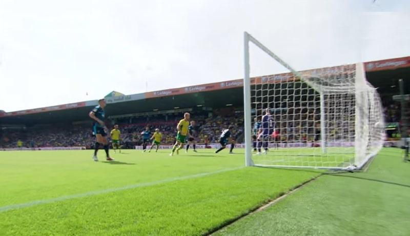 Video: Teemu Pukki jatkoi fantastista maalivirettään – Norwichille katkera tappio
