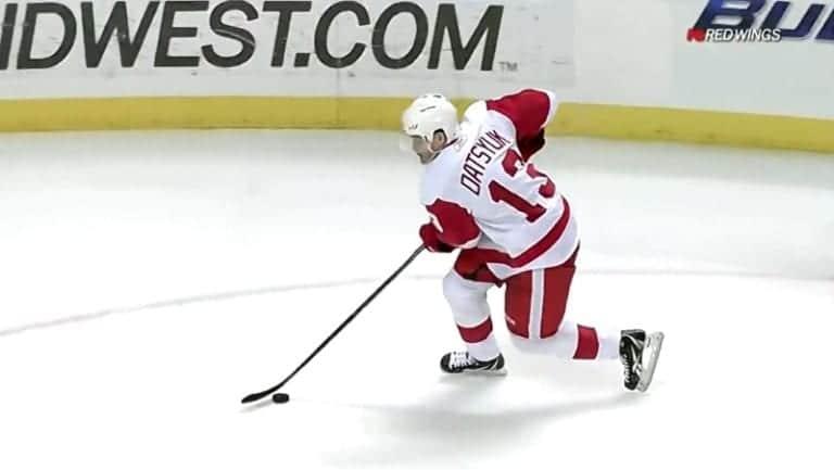 Video: Pavel Datsyuk TOP-10 – venäläistaikurin komeimmat NHL-maalit