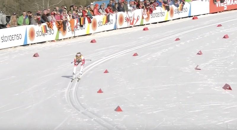 Ruotsi pesi Norjan naisten viestissä– Suomen kilpailusta tuli todellinen katastrofi