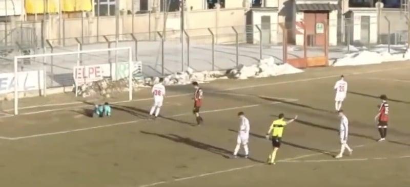 Video: Serie C:ssä nähtiin uskomattomat murskajaiset – loppunumerot olivat 20-0
