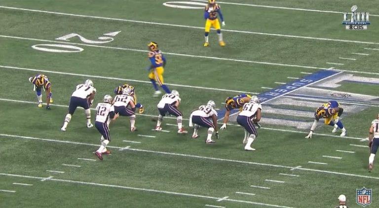Video: New England Patriots vei Super Bowlin – pistemäärä kaikkien aikojen pienin