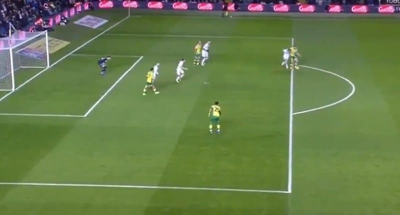 Video: Teemu Pukki osui jälleen! - Norwichille voitto kärkikamppailussa