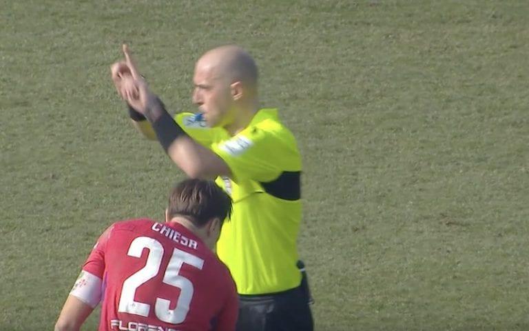 Video: VAR aiheutti melkoisen show'n Serie A:ssa – maali muuttui vastustajan rankkariksi