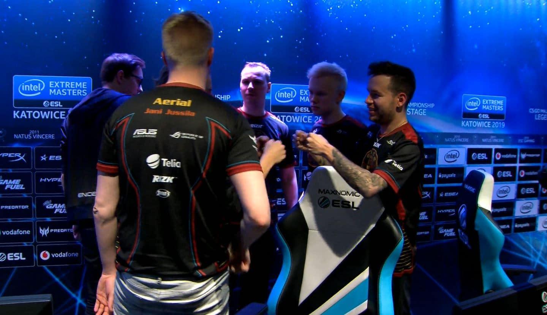 Blast Pro Series Madrid - ENCE jyräsi upeasti tanskalaisjätin!