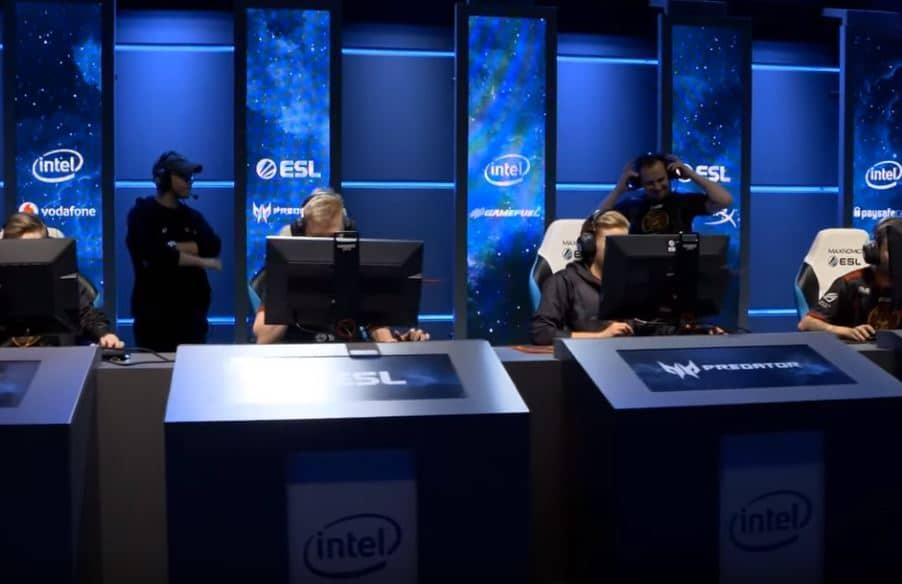 Video: ENCE eSports huikeasti Legends-stagelle – sergej esitteli uskomattoman suorituksen