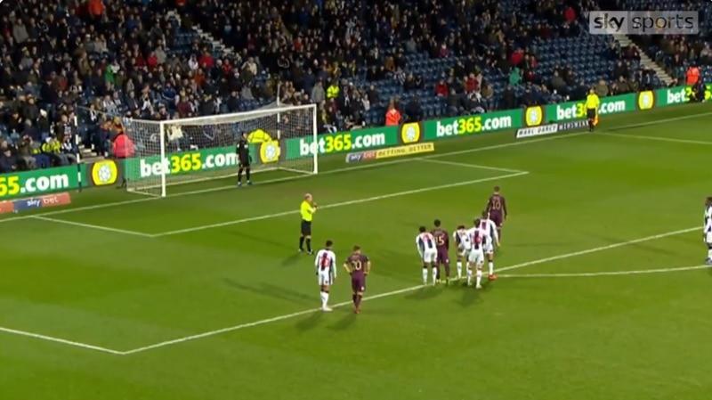 Video: Swansea-pelurilta kauden koomisin rankkarimoka -
