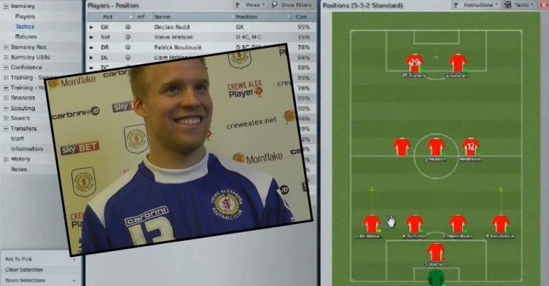 "Football Manager 2009:n ""ihmelapset"" – missä he ovat nyt?"
