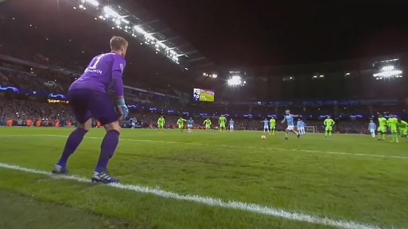 Schalke tweettasi legendaarisen Kummelit-sketsin UCL-matsin aikana
