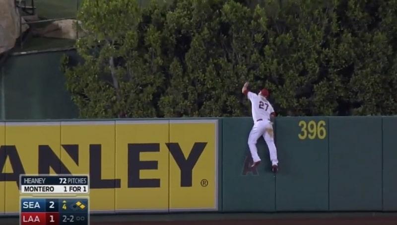 MLB-pelaaja Mike Trout solmi urheiluhistorian rahakkaimman sopimuksen