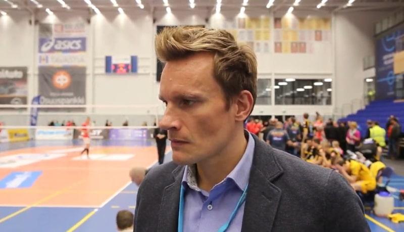 Tuomas Sammelvuo teki todellisen sensaation Venäjällä – luotsasi joukkueensa mestaruuteen