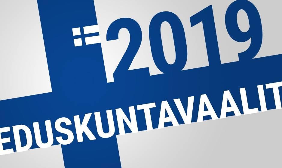 Eduskuntavaalit 2019 -vedonlyönti – tässä parhaat vaalikertoimet