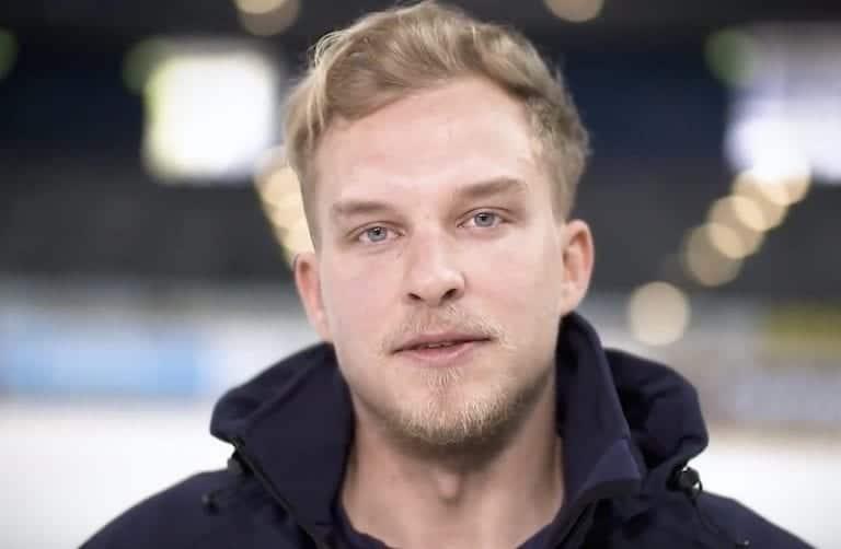 """Zugin finaaleihin johdattanut Santeri Alatalo pelaa uransa parasta kautta – """"Leijonat-paidan pukeminen on unelmana"""""""