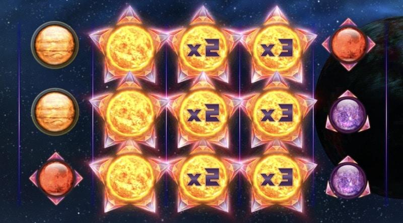 Crystal Sun -kasinokilpailu – voita 2000 euron matkalahjakortti!