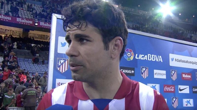 Diego Costa sai järjettömän pitkän pelikiellon – solvasi tuomarin äitiä ja rikkoi koskemattomuutta
