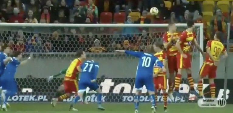 Video: Petteri Forsell jatkoi upeaa kauttaan – osui kahdesti Puolan liigassa