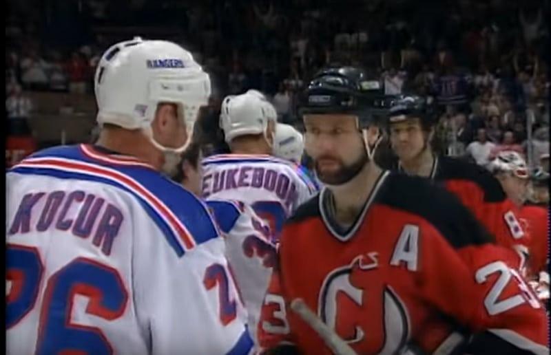 """Game seven, hockey's heaven"" – NHL-historian Top 5 seiskapelit"