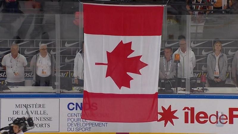 Kanada Kanadan